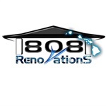 808 Renovations, LLC Logo