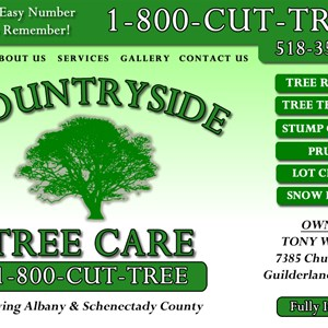 Countryside Tree Care Cover Photo