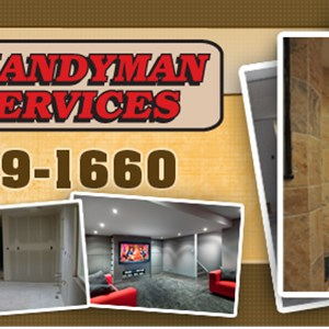 Td Roofing & Handyman Services Cover Photo