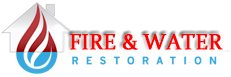 Fire & Water Restoration, LLC Logo