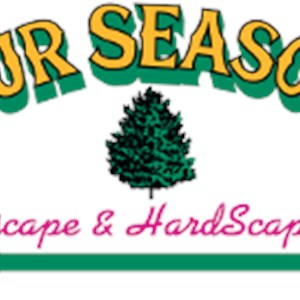 Four Seasons Landscape & Hardscape Inc. Cover Photo