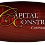 Capital Construction Contracting INC Logo