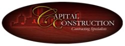 Capital Construction Contracting INC Logo