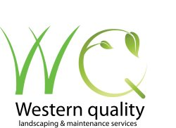 Western Quality Landscaping & Maintenance Services, LLC Logo