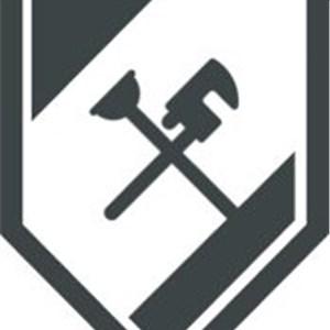 Brandon Patterson Plumbing Logo
