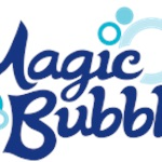 Magic Bubbles Logo