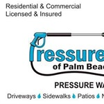 Pressure Pros Of Palm Beach Inc Logo