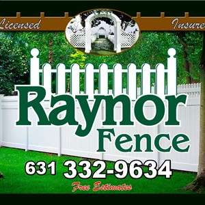 Raynor Fence Cover Photo