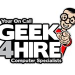 Geek 4 Hire LLC Cover Photo