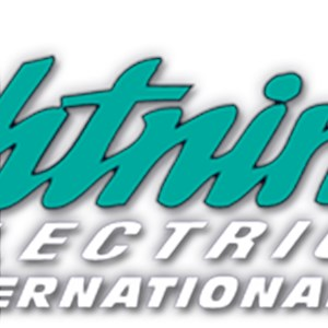 Lighting Electric Logo