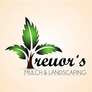 Trevors Landscaping Logo