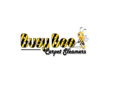 Busy Bee Carpet Steamers Logo