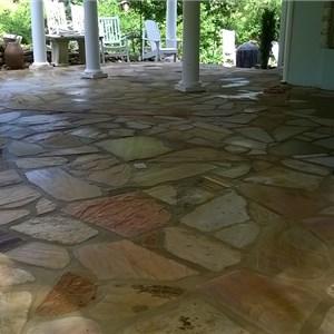 Villalons Concrete Finishing Cover Photo