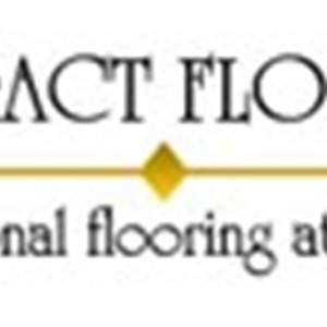 Contract Flooring, LLC Logo