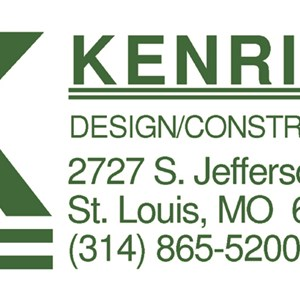 Kenrick Design Construction Services Inc Logo