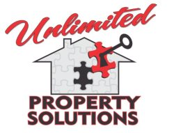 Unlimited Property Solutions Logo
