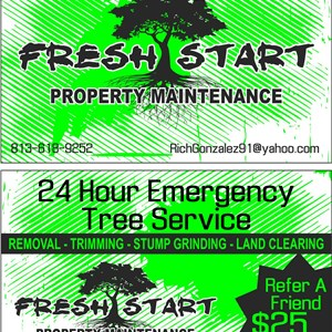 Fresh Start Property Management Cover Photo