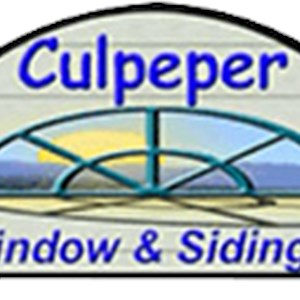 Culpeper Window and Siding, Inc. Cover Photo