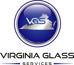 Virginia Glass Services Logo