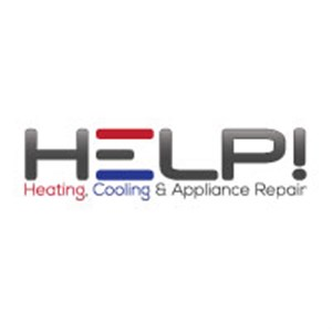 Help Heating Cooling & Appliance Repair Logo
