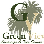 Green View Landscape and Tree Services inc Logo