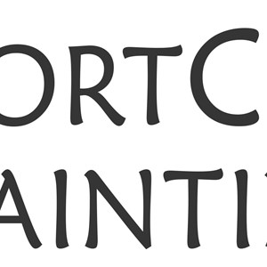 Fort Collins Painting Logo