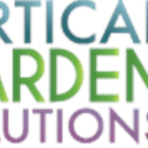 Vertical Garden Solutions Logo