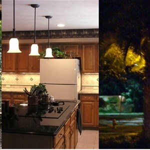 Led Recessed Lighting Fixtures