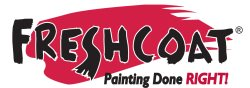 Fresh Coat Painters Of Gainesville Logo