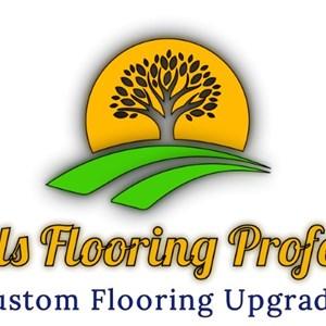 Sandhills Flooring Professionals Logo