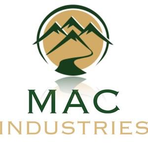 Mac Industries Logo