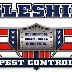 Eagleshield Pest Control Logo