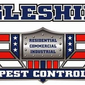 Eagleshield Pest Control Logo