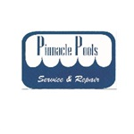 Pinnacle Pool Service Logo