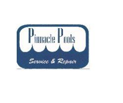 Pinnacle Pool Service Logo