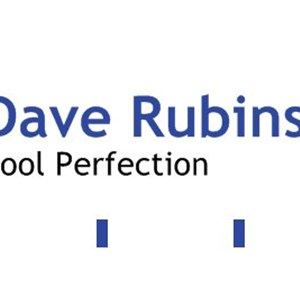 Dave Rubinson Pools Logo