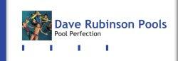 Dave Rubinson Pools Logo