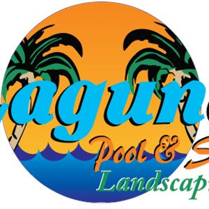 Laguna Pool & Spa Logo