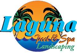 Laguna Pool & Spa Logo