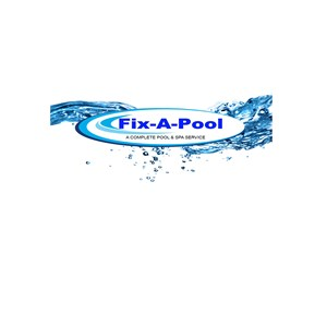 Fix-a-pool Logo