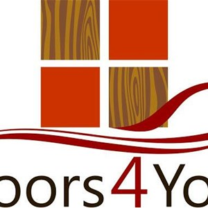 Floors 4 You Logo