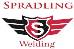 Spradling Welding Logo