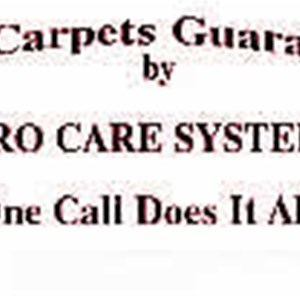 Pro Care Systems Cover Photo