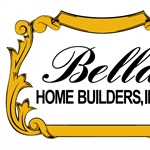 Bella Home Builders, Inc Logo