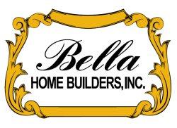 Bella Home Builders, Inc Logo