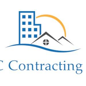 D & C Contracting LLC Logo