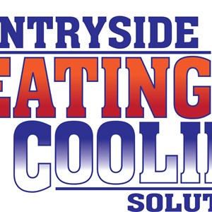 Countryside Heating & Cooling Logo