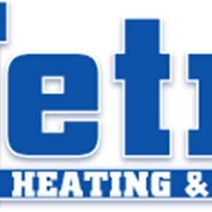 Metro Heating & Cooling Logo