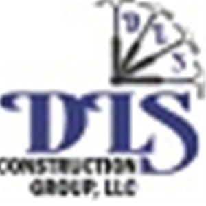 DLS Construction Group Logo