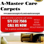 A-master Care Carpets Cover Photo